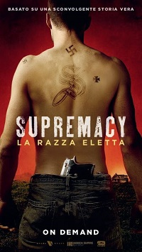 supremacy - la razza eletta locandina