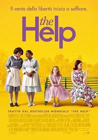 the help locandina