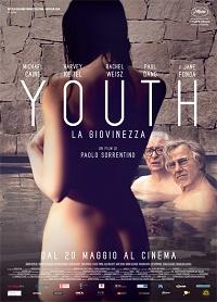 youth - la giovinezza locandina