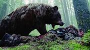 revenant glass e l'orso