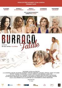 burraco fatale poster