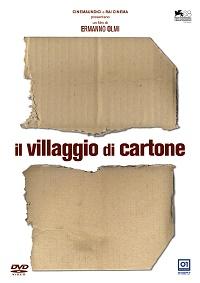 il villaggio di cartone locandina