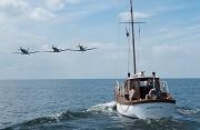 imbarcazione dunkirk