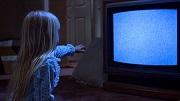 poltergeist televisore