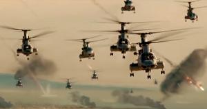 elicotteri su los angeles