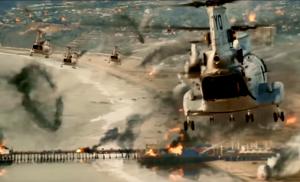 world invasion scena