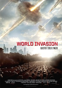world invasion locandina