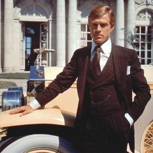 gatsby robert redford