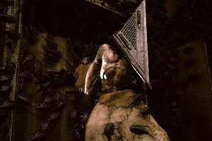 red pyramid silent hill