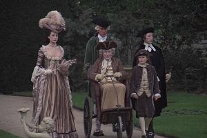 famiglia contessa barry lyndon