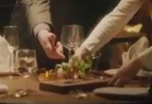 antipasto the dinner