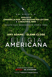 elegia americana locandina