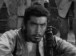 toshiro mifune è kikuchiyo