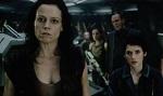 sigourney weaver alien la clonazione