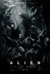 alien: covenant locandina
