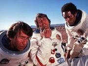 i tre astronauti