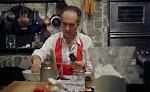 dillinger è morto glauco in cucina
