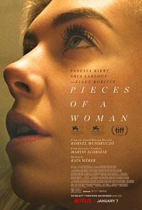 pieces of a woman locandina