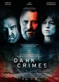 dark crimes locandina