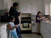 oscar grant e famiglia in fruitvale station