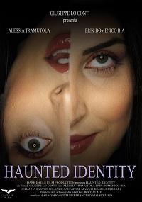 haunted identity locandina
