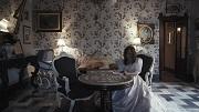 haunted identity