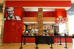 kfc ristorante