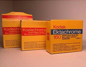 ektachrome
