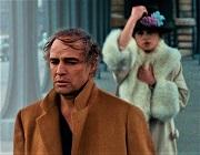 marlon brando in ultimo tango a parigi