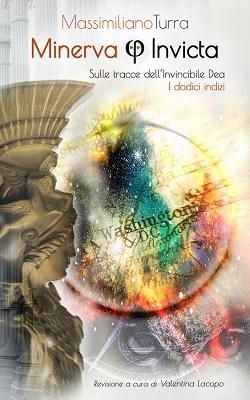 minerva invicta copertina libro