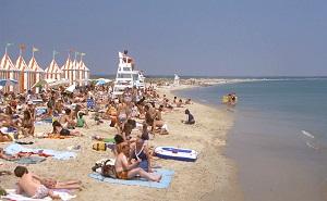 spiaggia di amity