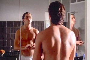 bateman allo specchio