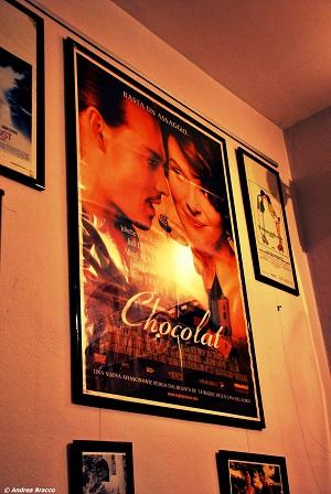 manifesto chocolat