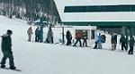 frozen stazione sciistica
