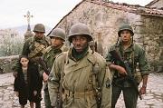 sergente stamps e soldati in miracolo a sant'anna