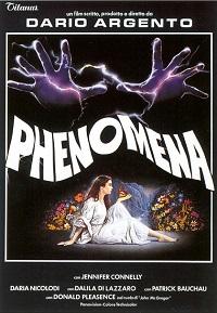 phenomena locandina