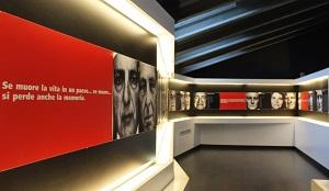 museo della resistenza a sant'anna