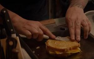 cottura toast fritti