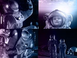 space festival programma
