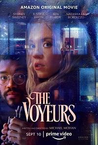 the voyeurs locandina