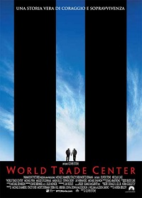 world trade center locandina
