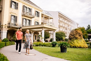 hotel warmbaderhof ingresso