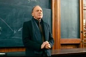 bruno ganz è il prof. rohl in the reader